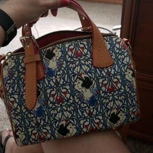 Dooney & Bourke Disney bag, snow white